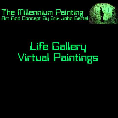 Internet and Web Art Gallery